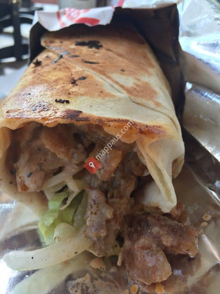 Oasis Kebab