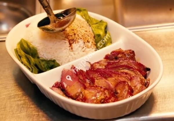 Oriental Wong\'s Kitchen - Whitehorse City