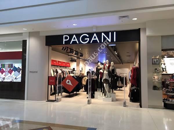 Pagani - New Lynn - Auckland