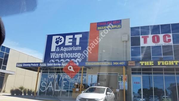 Pet & Aquarium Warehouse