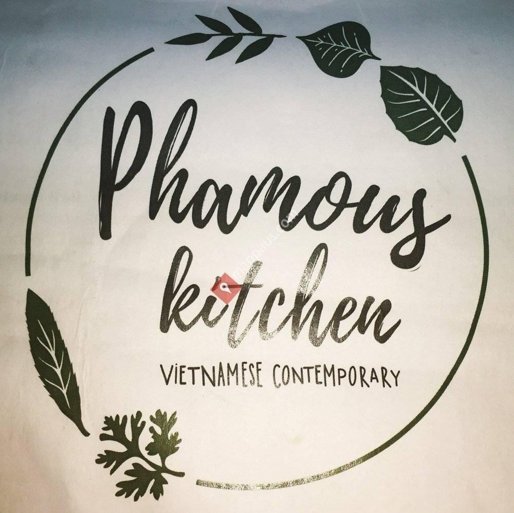 Phamous Kitchen