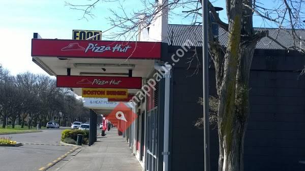Pizza Hut Ashburton