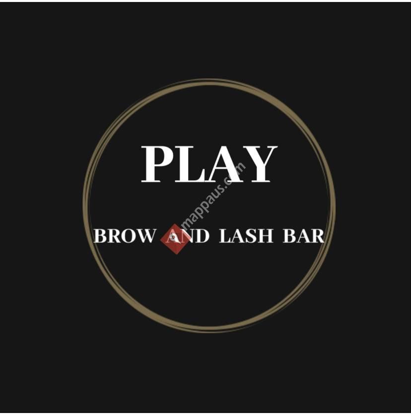 Play! Brow & Lash Bar - Melbourne