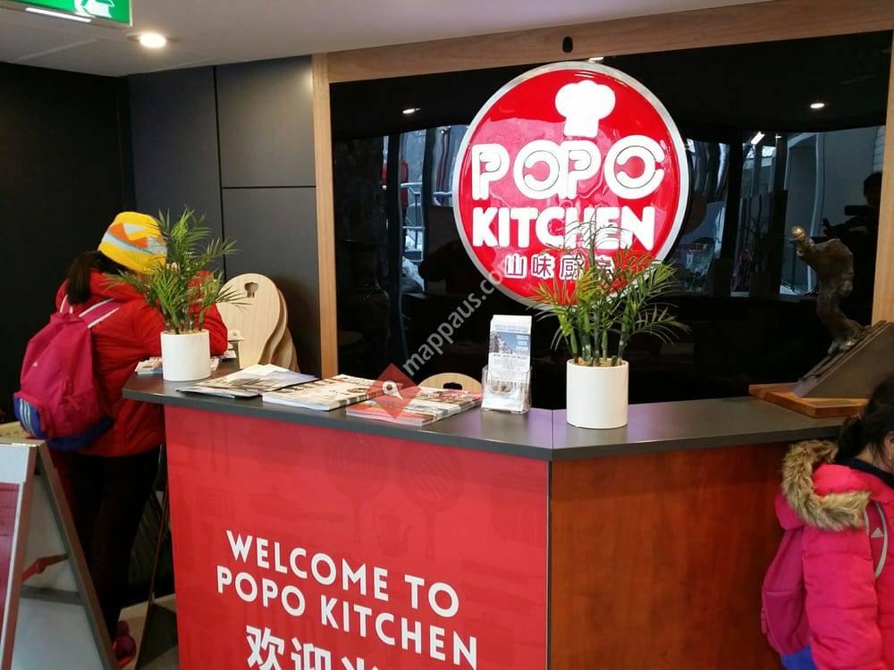 Popo Kitchen Food Court