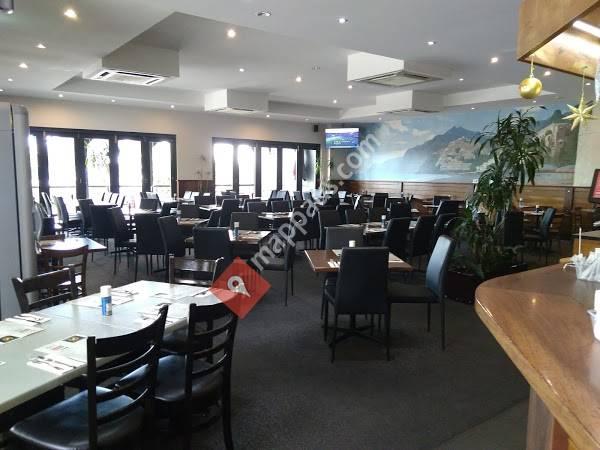 Positano Italian Restaurant, Hallam