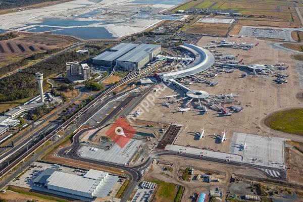 Qantas Valet Parking Brisbane Domestic Airport Brisbane Airport