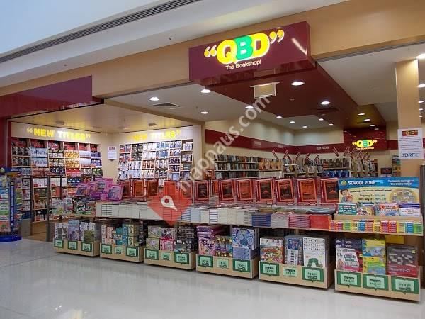 QBD Books Townsville