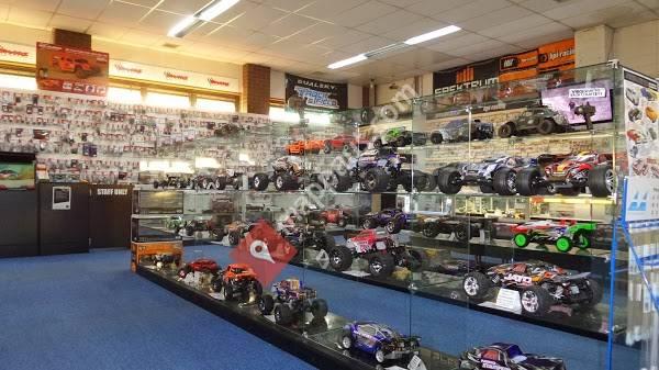 Hobby Garage rc garage hobby shop city