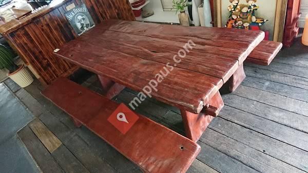 Ross McCartins Secondhand Furniture