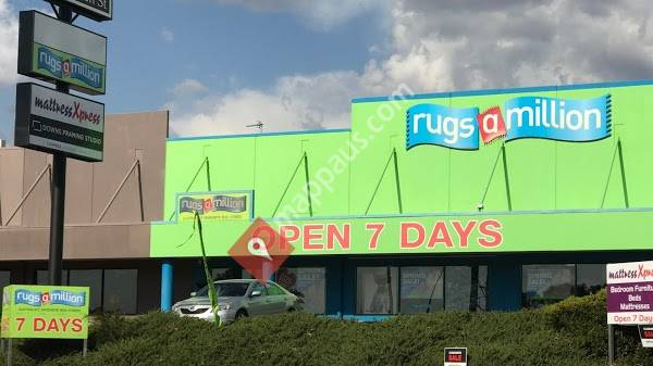 Rugs A Million Toowoomba
