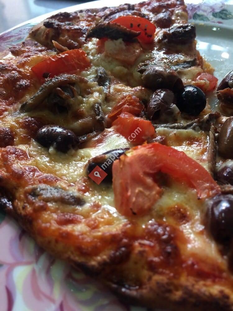 San Remo Pizzeria