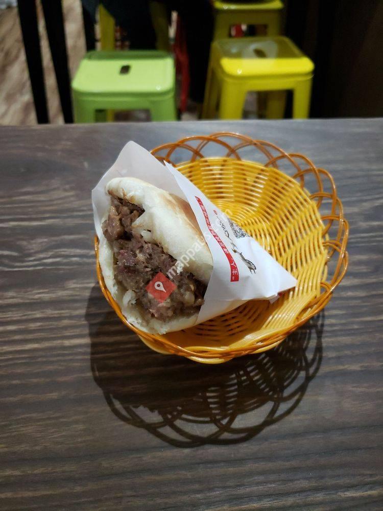 Shanxi Street Food