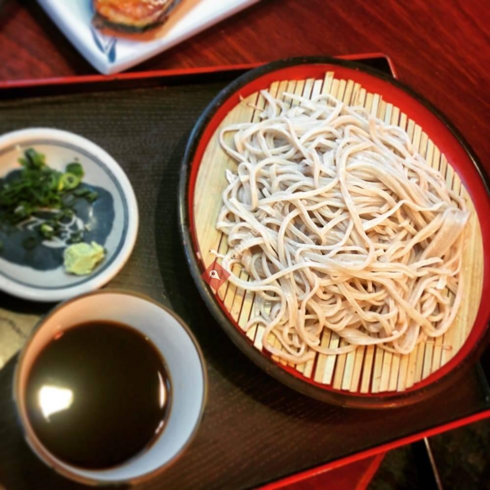 Shimbashi Soba & Sake Bar