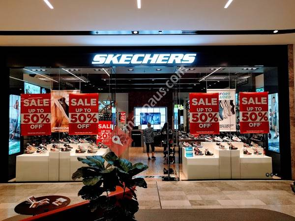 skechers shoes eastland