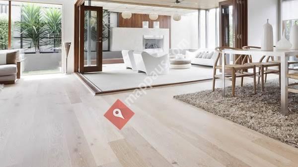Solomons Flooring Townsville