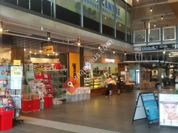 South Melbourne Central