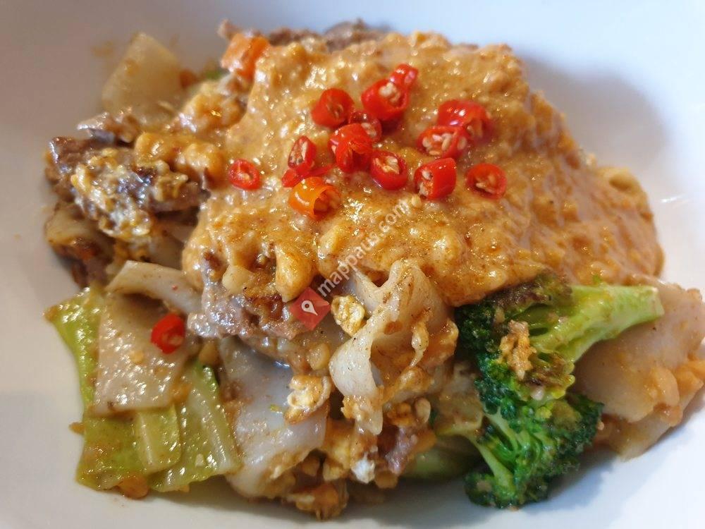 Spice Noodle Bar