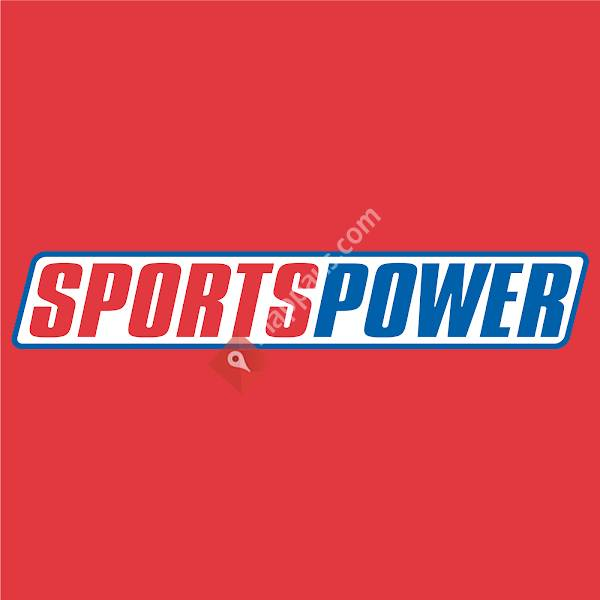 SportsPower Charters Towers