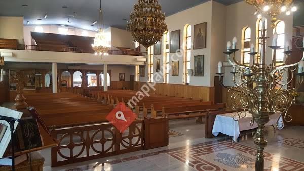St  Euphemia Greek Orthodox Church of Bankstown - Bankstown