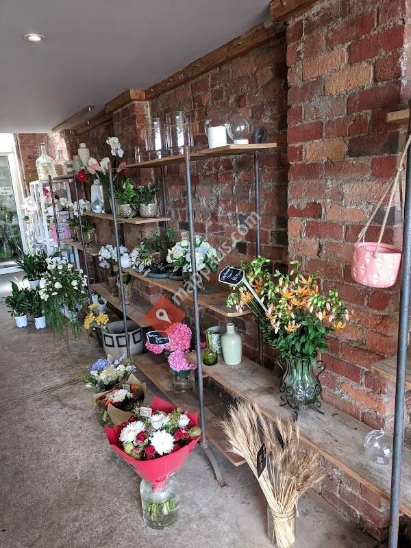 Stems Flower Market Ballarat Central
