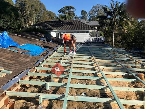 Stop Roof Leaking New Roofs Roof Restoration Amp Repair