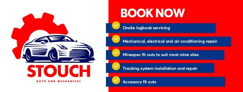 Stouch Mobile Mechanics Brisbane