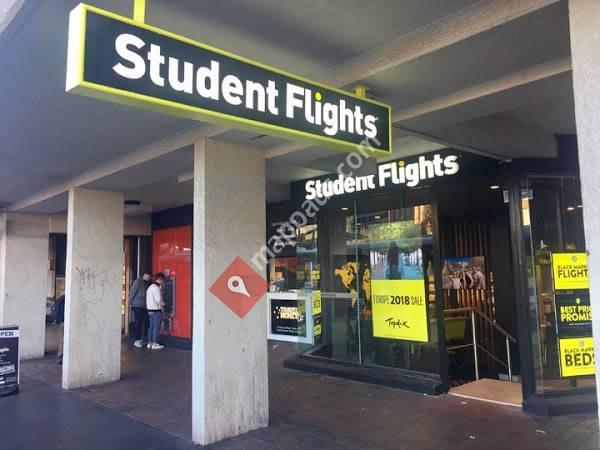 Student Flights George St