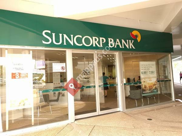 Suncorp Bank Aitkenvale