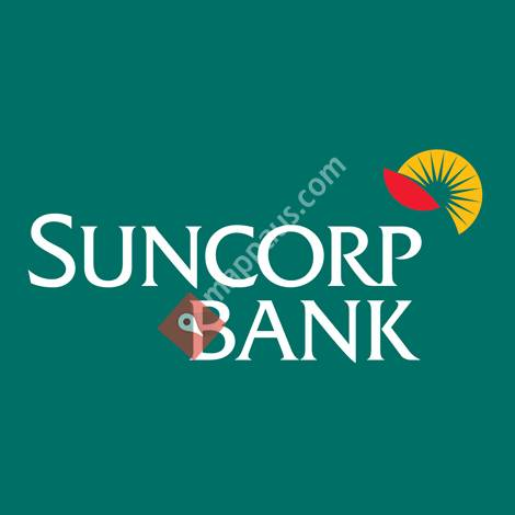 Suncorp Bank ATM