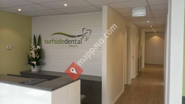 Surfside Dental - Torquay