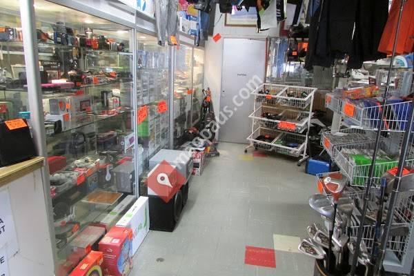 Sutherland Pawn Shop