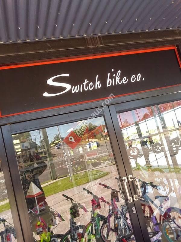 Switch Bike Co.