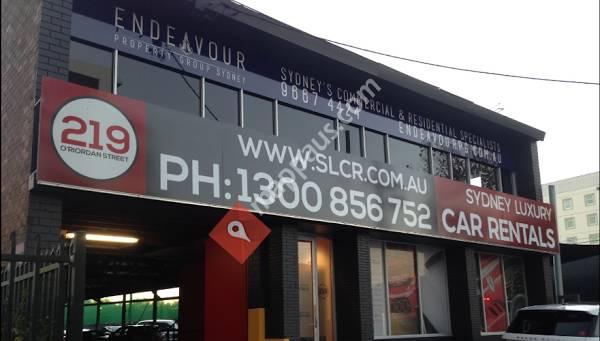 Sydney Luxury Car Rentals