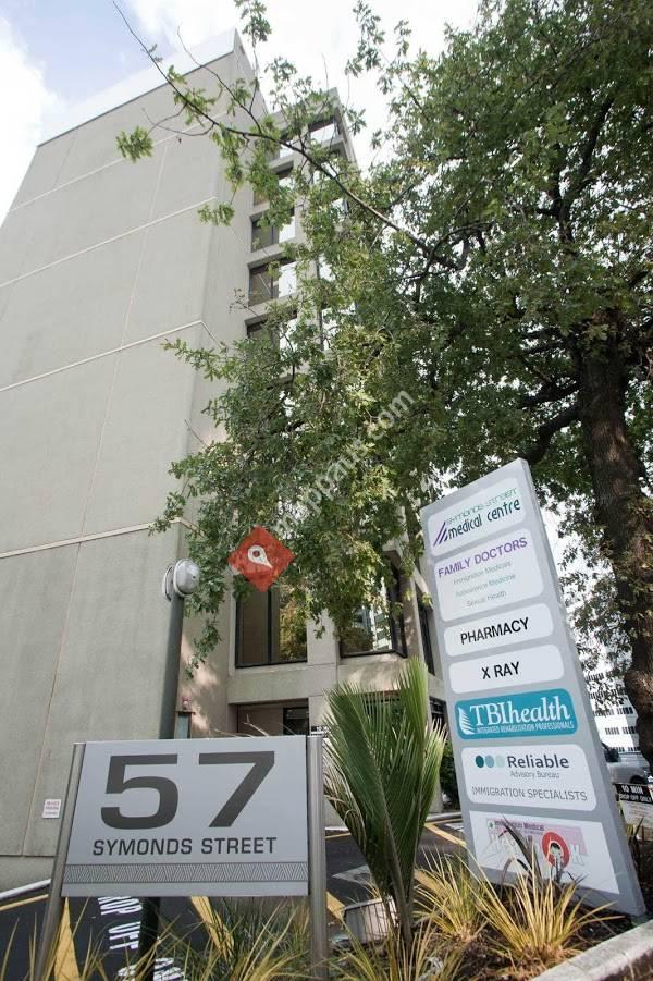 Symonds Street Medical Centre