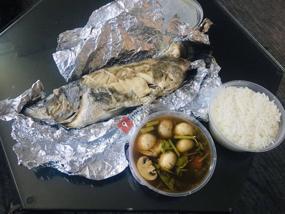 Talay's Thai Seafood