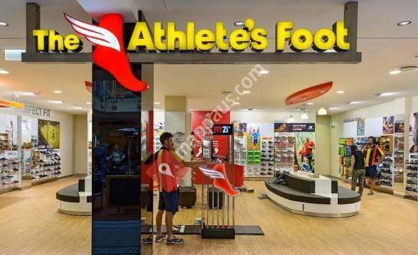 The Athlete's Foot Robina