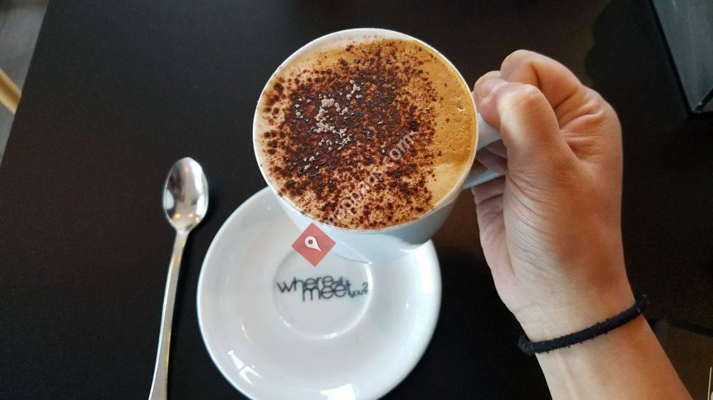 The Coffee Club - Torquay