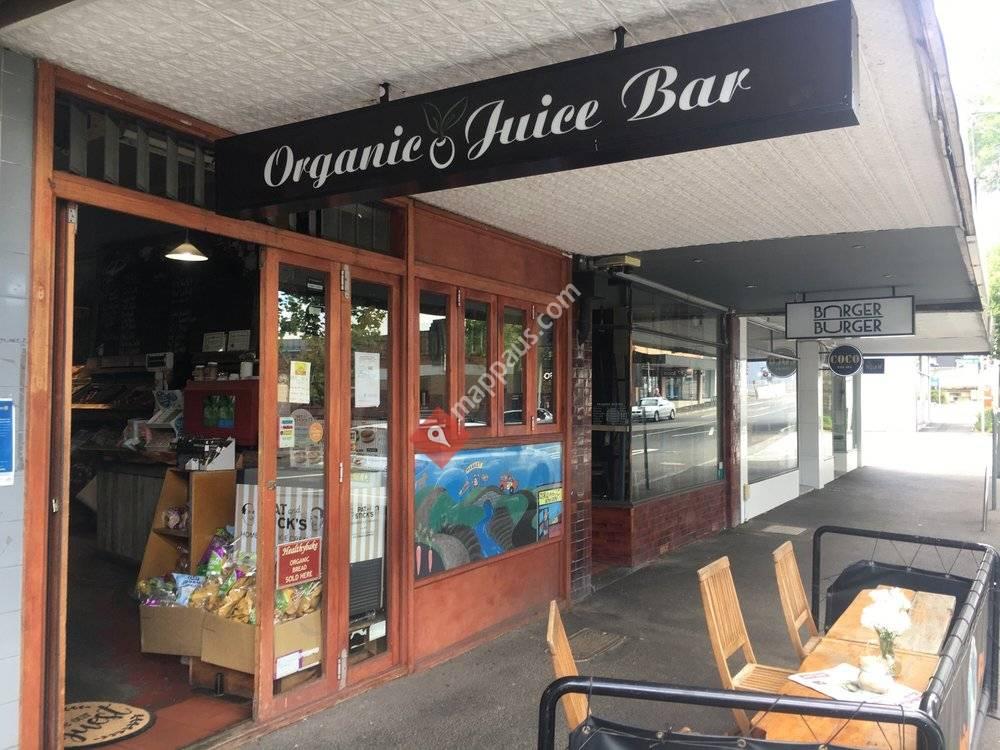 The Organic Union