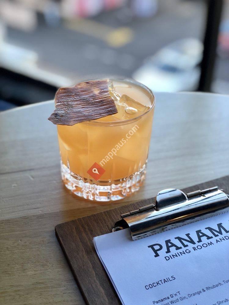 The Panama Dining Room