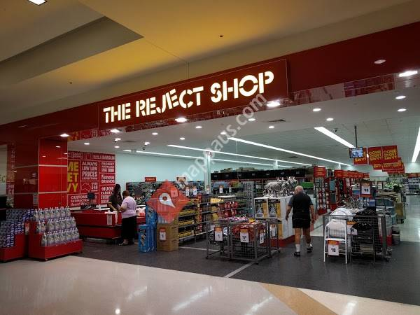The Reject Shop Townsville