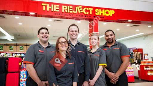 The Reject Shop Wendouree