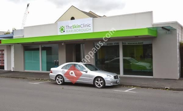 The Skin Clinic Marlborough