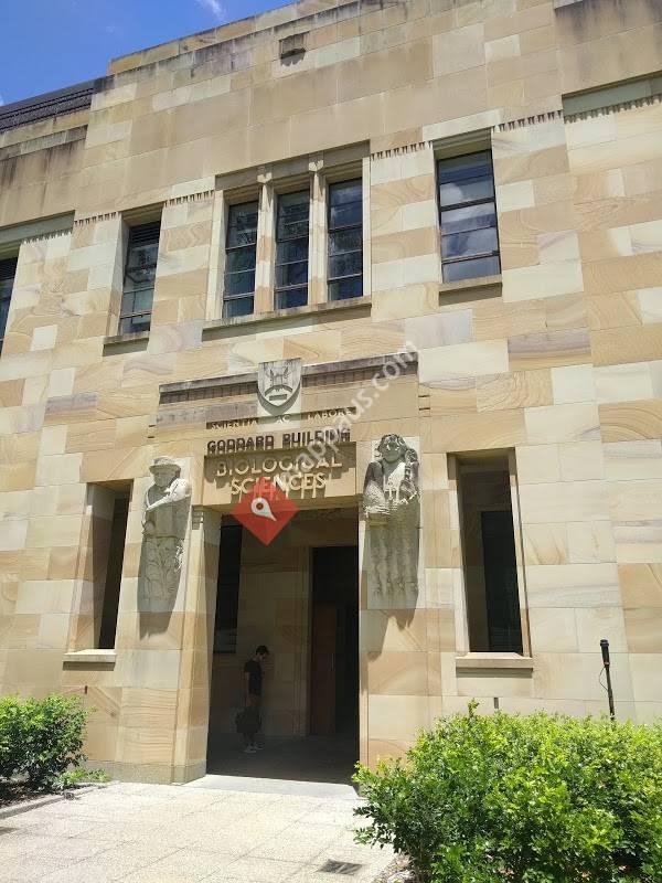The University of Queensland Art Museum