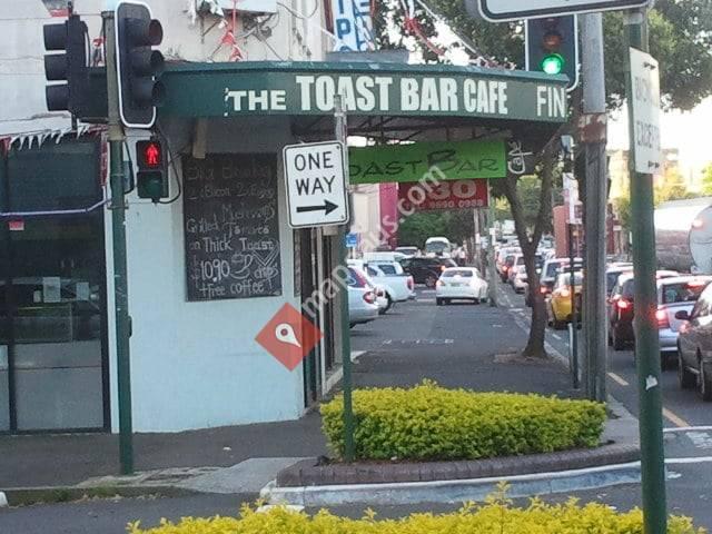 Toast Bar Cafe