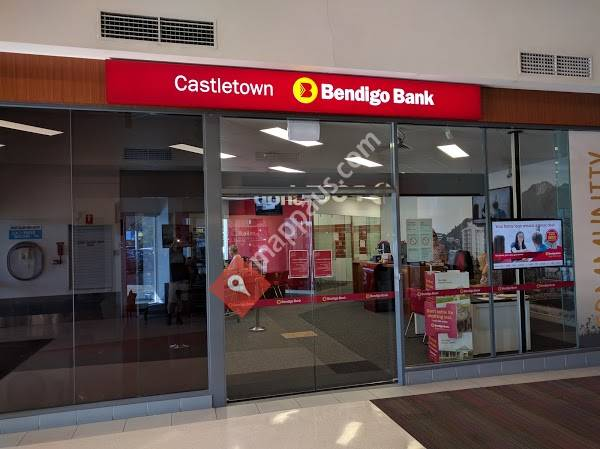 Townsville Central Bendigo Bank