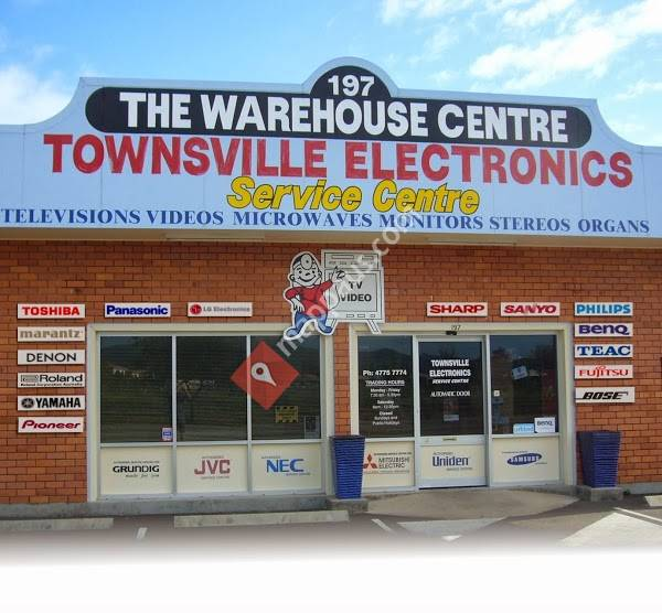 Townsville Electronics Service Centre