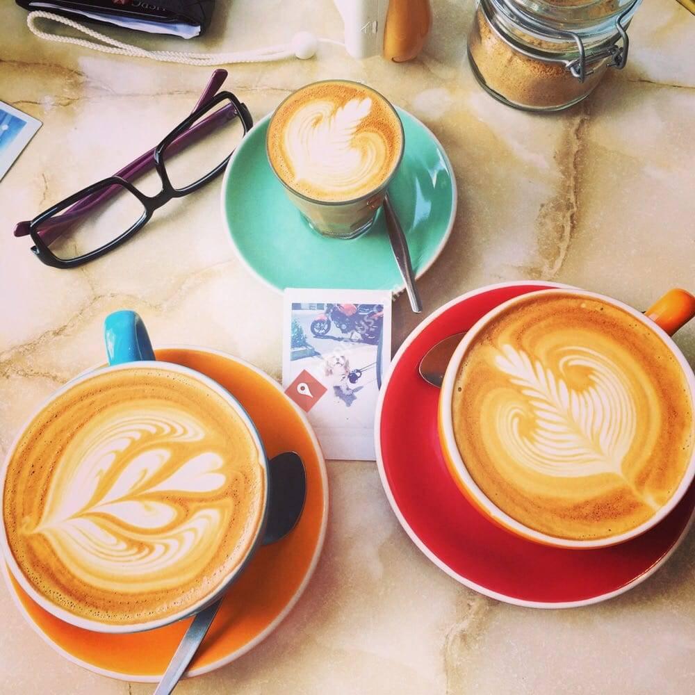 Trafalgar St Espresso