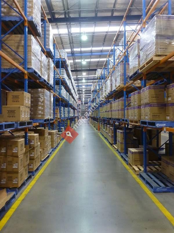 TT Logistics (Australasia) Pty Ltd