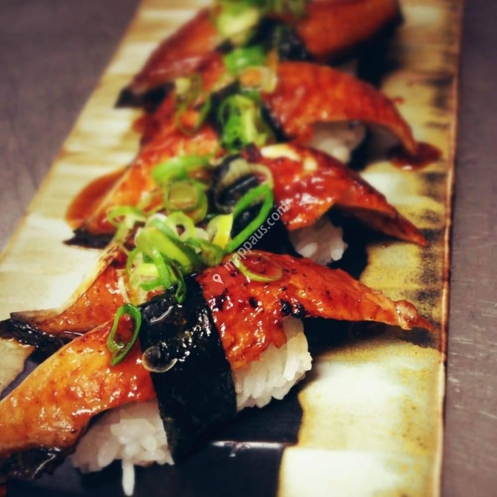 Unoya Japanese Restaurant