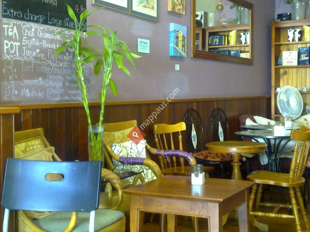 Vann's Cafe